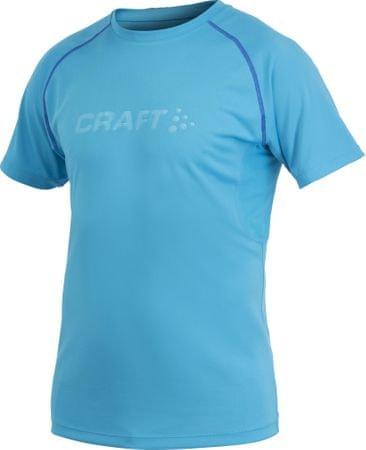 Craft Tričko AR Modrá M
