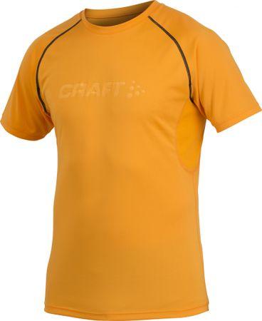 Craft Tričko AR Oranžová XXL