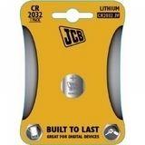JCB Baterija CR2032 3V, 1 kos