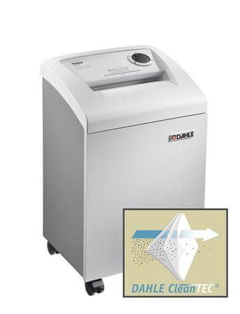 Dahle Uničevalnik dokumentov 41206 CleanTEC/Safe
