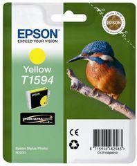 Epson tinta T1594 Yellow