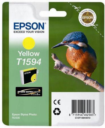 Epson Kartuša T1594 Yellow