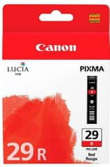 Canon tinta PGI-29 R Red (4878B001AA)