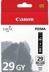 Canon tinta PGI-29 GY Gray (4871B001AA)