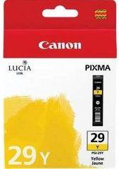 Canon tinta PGI-29 Y Yellow (4875B001AA)