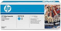 HP Toner CE741A Cyan 6000 ispisa