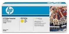 HP toner 307A Yellow LaserJet (CE742A)
