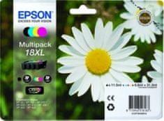 Epson Komplet Kartuš T1816 XL