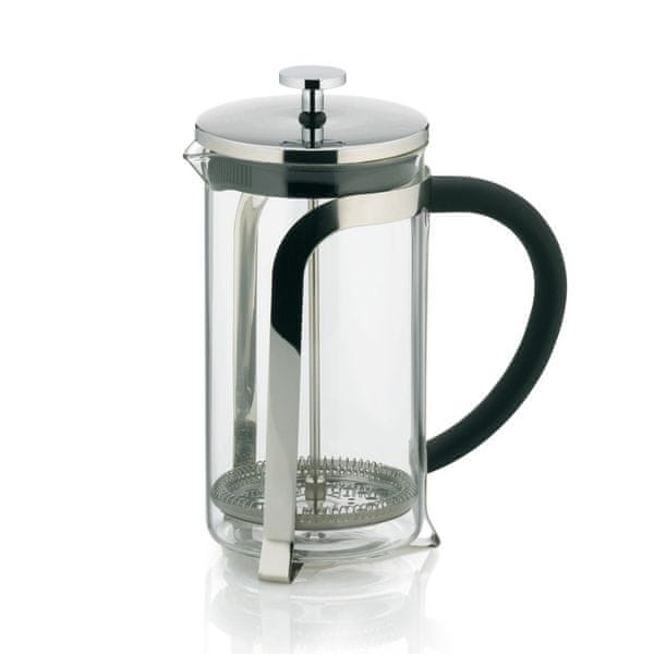Kela Konvička na čaj a kávu French Press KL-10852