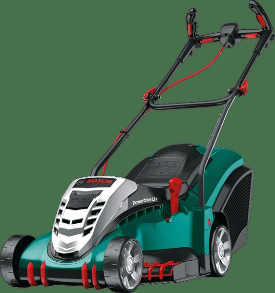 Bosch Rotak 43 LI Ergoflex