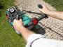 2 - Bosch Rotak 43 LI Ergoflex 2x akumulátor