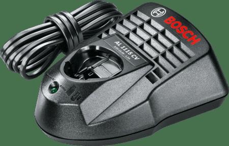 Bosch ładowarka 1h do akumulatorów 10,8V LI