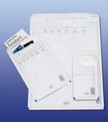Obálka protinárazová CD, vnější rozměr 195 x 175, vnitřní rozměr 175 x 165