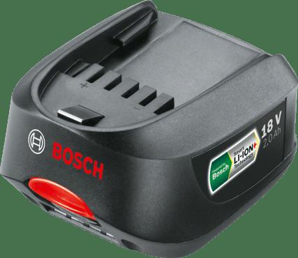 Bosch Akumulátor 18V LI/2 Ah