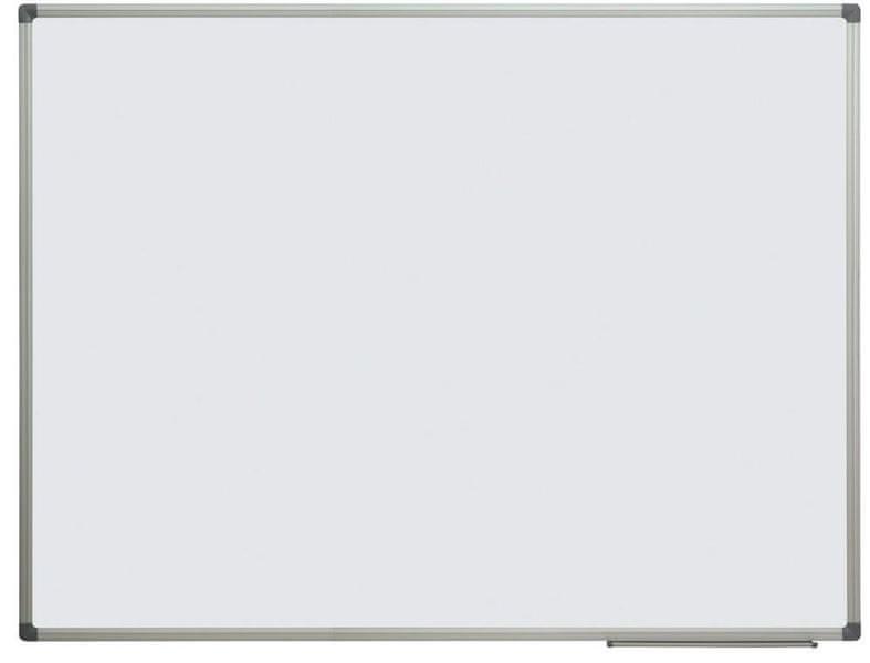 Tabule bílá magnetická A09 60 x 90 cm