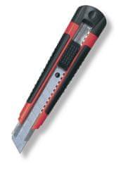 Nůž zalamovací plastový s kov. lištou H 750 velký