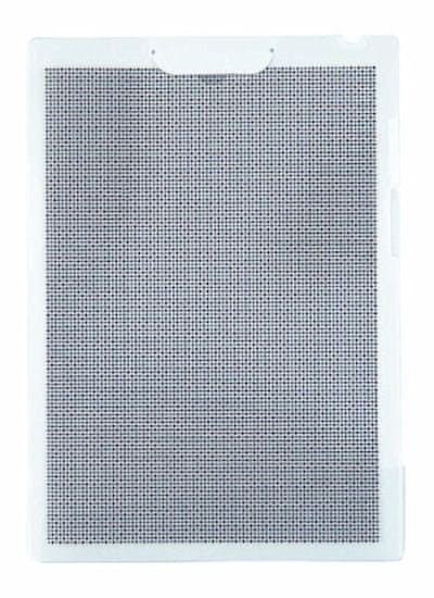 Podložka na psaní A4 Plus Clipboard Camouflage bílé
