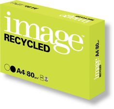 Papír kopírovací Image Recycled A4 80g 500 listů