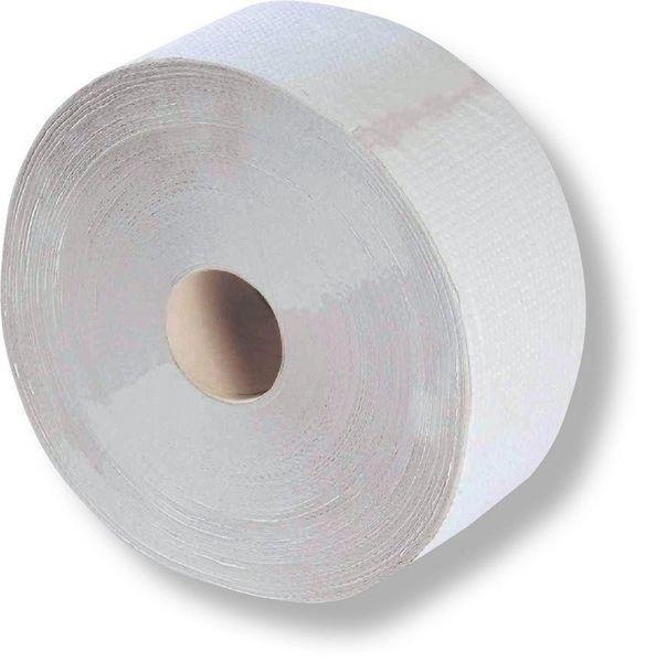 Papír toaletní JUMBO ? 280 mm celulozový 2-vrstvý / 6 ks