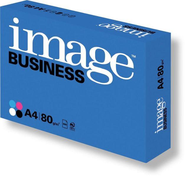 Papír kopírovací Image Business A3 80g 500 listů