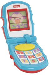 Fisher-Price Telefonik z klapką Y6979