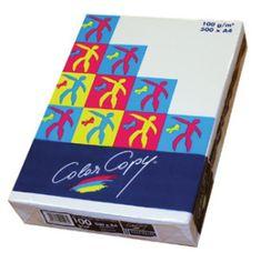 Papír kopírovací Color Copy A4 250g 125 listů