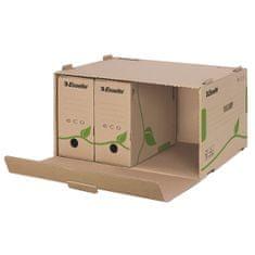 Esselte Archivační kontejner Eco otevírání zpředu
