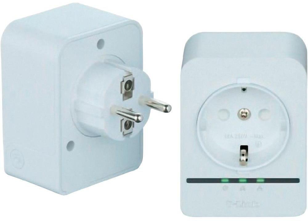 D-Link DHP-P309AV PowerLine AV Passthrough Mini Adapter Starter Kit