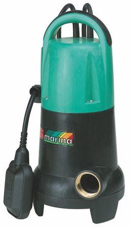 Speroni potopna črpalka za umazano vodo TF 800S (SP 101276360)