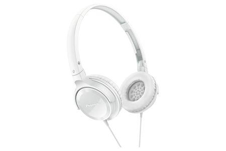 Pioneer słuchawki SE-MJ502-W