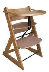 Lesen stolček za hranjenje CC08