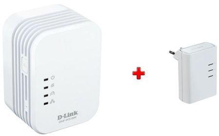 D-LINK bežično mrežno sučelje PowerLine WiFi DHP-W311AV
