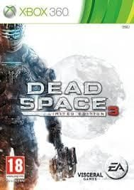 EA Games Dead Space 3 Limited Edition (Xbox 360)