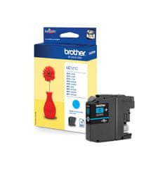 Brother tinta, Cyan LC121C