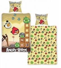 Otroška posteljnina Angry Birds, Game