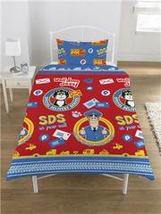 Otroška posteljnina Poštar Peter Single