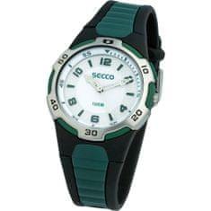 Secco S DRQ-102 - II. jakost