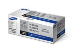Samsung toner MLT-D119S, crni