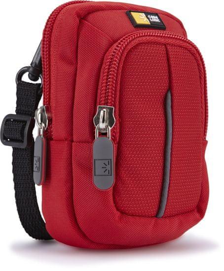 Case Logic torba DCB-302, rdeča