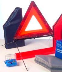 Obvezna avtomobilska oprema, garnitura avtožarnic H4