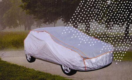 Pokrivalo avta proti toči, 5 mm pena, velikost XXL