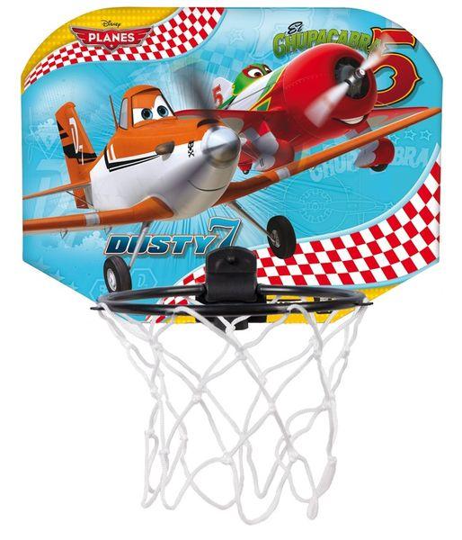 John Basketbal set Planes