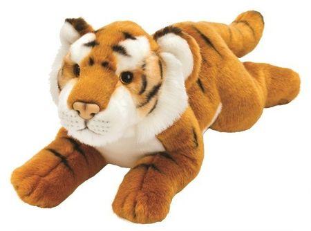 Russ Rjavi tiger Russ, 35 cm
