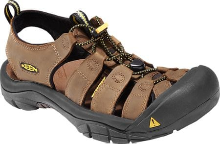 KEEN Newport Bison US 11,5 45,0