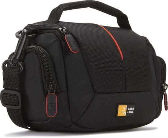 Case Logic torba DCB-305, črna
