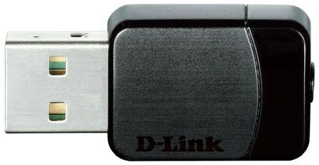 D-Link brezžični USB AC vmesnik DWA-171