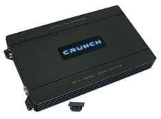 Crunch Ojačevalnik GTX 4800 (4-kanalni)