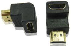 Sinnect Adapter HDMI/HDMI M/F (12.302)