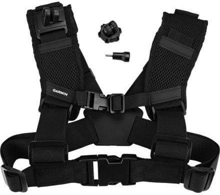 Garmin Ramenski nosilec Shoulder Harness za Virb (010-11921-10)