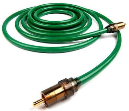 Chord Kabel RCA CobraPlus, 1 RCA - 1 RCA, 3 m